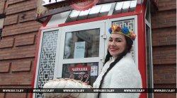 Таджикская «Чайхана» открылась в Могилеве
