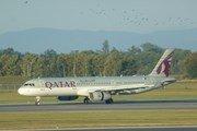 Qatar Airways дает в полете 15 минут интернета бесплатно