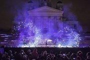 В Хельсинки пройдет Фестиваль света