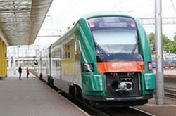 В новом расписании БЖД пока нет поездов из Гродно в Польшу и Вильнюс
