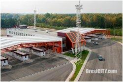 23 декабря состоится торжественное открытие пункта пропуска «Песчатка» на белорусско-польской границе