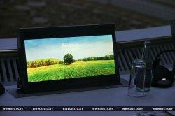 Выпущен видеоролик «Беларусь – страна для жизни», который, как надеются в Мининформе, «сработает на положительный имидж страны»