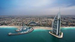 Восемь лучших пляжей Дубая