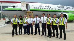Выполнен первый в мире рейс по правилам шариата