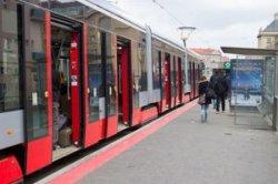 Чехия обнародовала расписание работы общественного транспорта на Рождество и Новый год