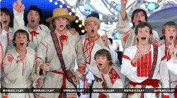 2016 год планируют объявить Годом культуры в Беларуси