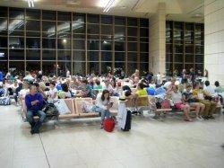 Для повышения безопасности аэропортов Египет привлек известную международную компанию