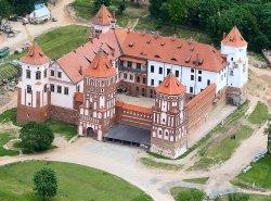 В 2016 году фонд «Страна замков» откроет под Гольшанами «Парк миниатюр»
