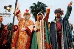В Барселоне 5 января состоится шествие волхвов