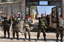 Российских туристов приглашают в «Асад-тур» по Сирии