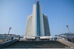 Коммунальные гостиницы Минска в праздничные дни рассчитывают на российских туристов