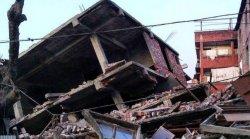 Девять человек погибли, более 200 пострадали в результате землетрясения в Индии
