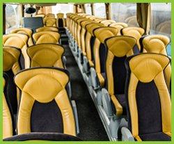 Автобус компании «Спасибо-трэвел» заглох на трассе Минск—Москва. Пассажиров спасали экипажи ГАИ и МЧС