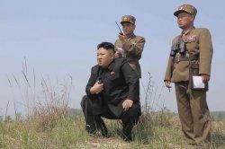 Северная Корея утверждает, что испытала водородную бомбу