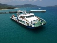 Самую большую туристскую подводную лодку построили в Китае