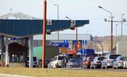Регистрация электронной очереди на границе обойдется белорусам до 1 базовой величины