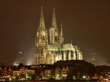 Deutsche Welle: Туристы начали отказываться от поездок в Кельн