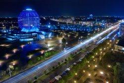 Минск вошел в десятку популярных городов на праздники у российских туристов