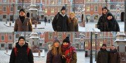«Город, который должен увидеть каждый»: туристы из Германии, Австралии и Беларуси поделились своими впечатлениями о Риге