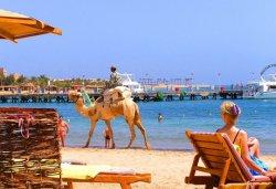 Департамент по туризму опубликовал рекомендации по отдыху в Египте