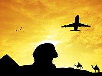 Британские туристы вернутся на египетские курорты в феврале