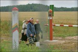 Эксперт: «Беларусь затягивает введение малого приграничного движения с Польшей и Литвой, потому что власти вынуждены сдерживать огромные потоки шоп-туристов»