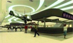 В аэропорту Бангкока будет новый терминал