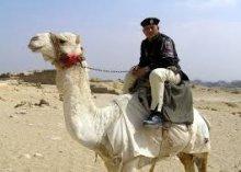 Египет вложит 32 миллиона долларов в дополнительные меры для обеспечения безопасности туристов
