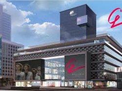 Сроки сдачи комплекса Galleria Minsk с отелем DoubleTree by Hilton переносятся на сентябрь 2016 года