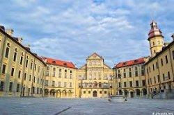 По вторникам Несвижский замок будет закрыт для туристов