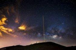 Испания открыла первое астрономическое туристическое агентство