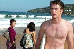 Лицом австралийского туризма стал самый сексуальный мужчина в мире