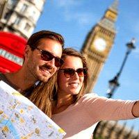 В Британии туристам предложили почувствовать себя миллионерами за 22 фунта