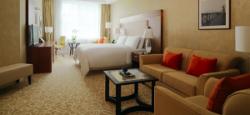 Marriott International уберет из своих номеров ненужную мебель