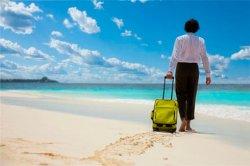Мировой туристский поток в 2015 году оказался рекордным