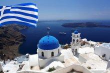 Хватит ли туристам места в Греции?