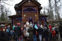 Довольны ли российские туристы новогодними каникулами в Бресте?