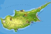 В 2016 году на Кипре ожидается 2,8 млн туристов