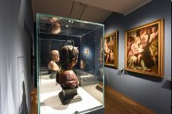 Во Флоренции открылся Музей милосердия