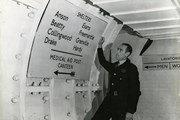 В Лондоне откроют для посещения бомбоубежища времен Второй мировой войны