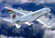 Etihad Airways стала обладательницей сразу двух престижных наград