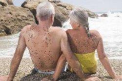 Путешествия в пенсионном возрасте помогают сохранить здоровье