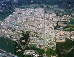 В Помпеях введут туристический налог на проживание