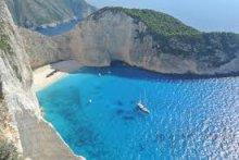 В 2015 году Грецию посетило рекордное число иностранцев