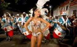 Стартовал самый длинный фестиваль в мире