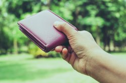 В Таиланде туристу вернули кошелек с $3000