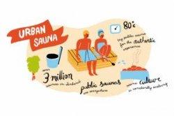 12 марта сауны Хельсинки пригласят в гости бесплатно
