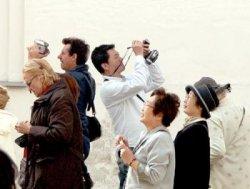 В зарубежные поездки на Новый год по лунному календарю отправятся 6 млн китайцев
