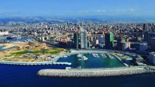 Представителей туриндустрии Беларуси приглашают в ознакомительный тур в Ливан