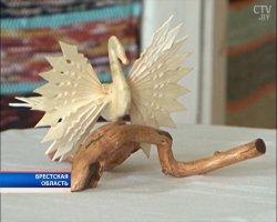 Птица-оберег из березы внесена в Список нематериального наследия Беларуси